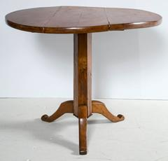 19th Century Cherry Table
