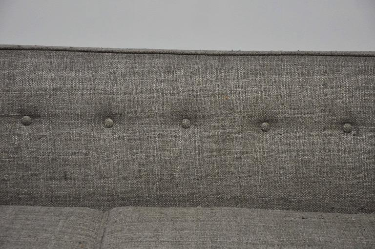 Dunbar Bracket Back Sofa by Edward Wormley 2