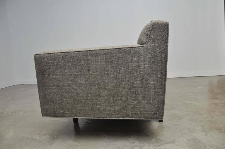 Dunbar Bracket Back Sofa by Edward Wormley 7