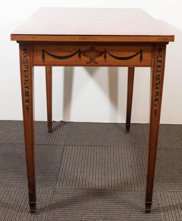 English 19th Century Georgian Style Table and Desk 8