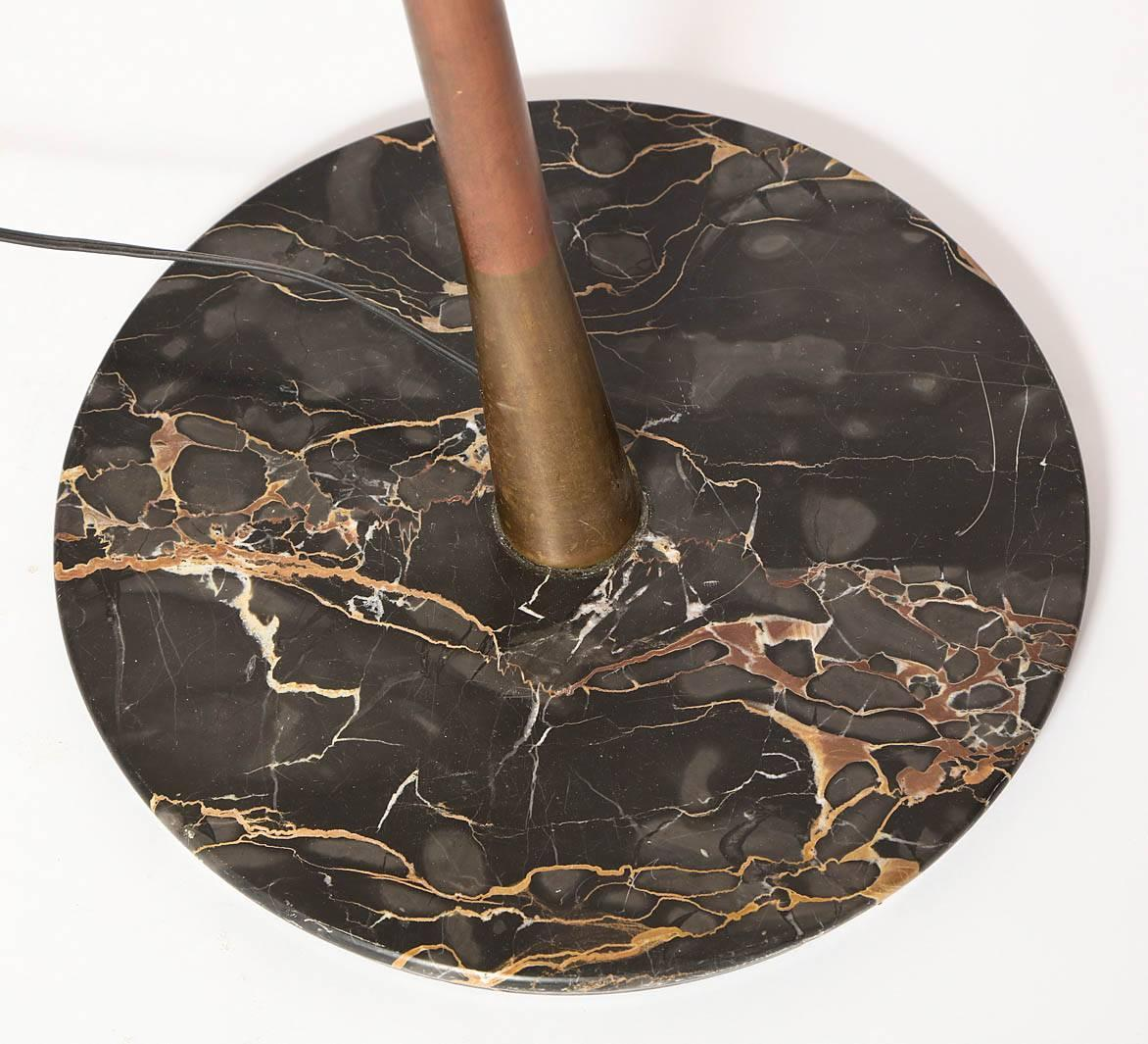 Arredoluce Italian Articulated Floor Lamp 1950s At 1stdibs