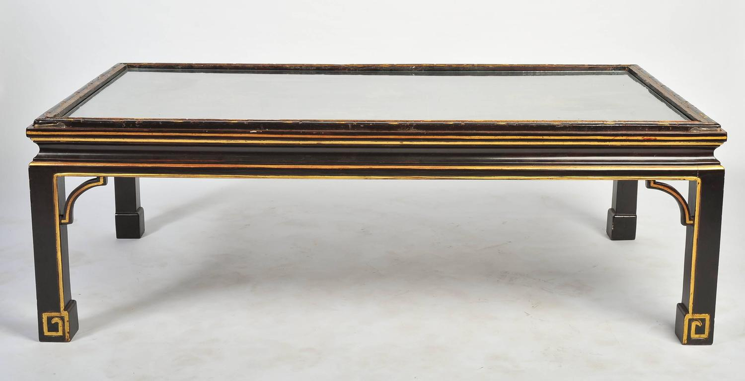 Chinoiserie Coffee Table For Sale At 1stdibs