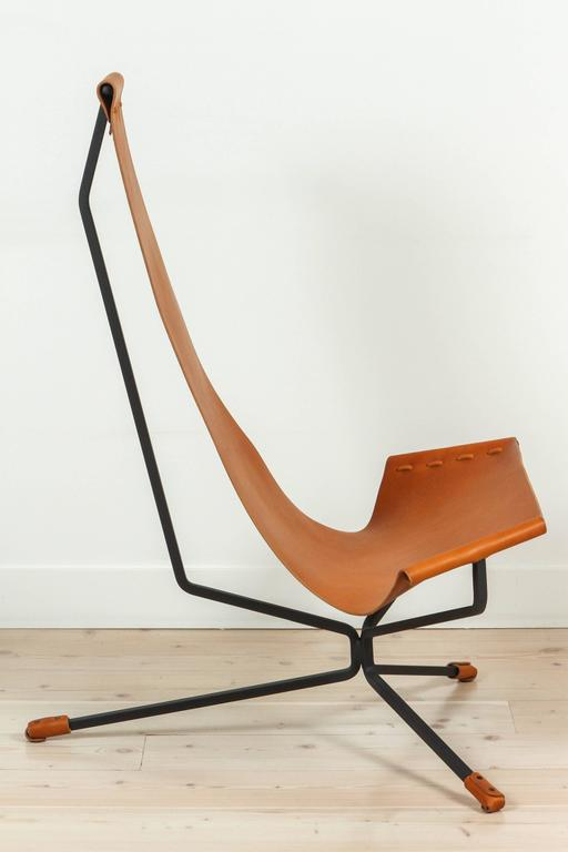 Lotus Chair By Daniel Wenger 3