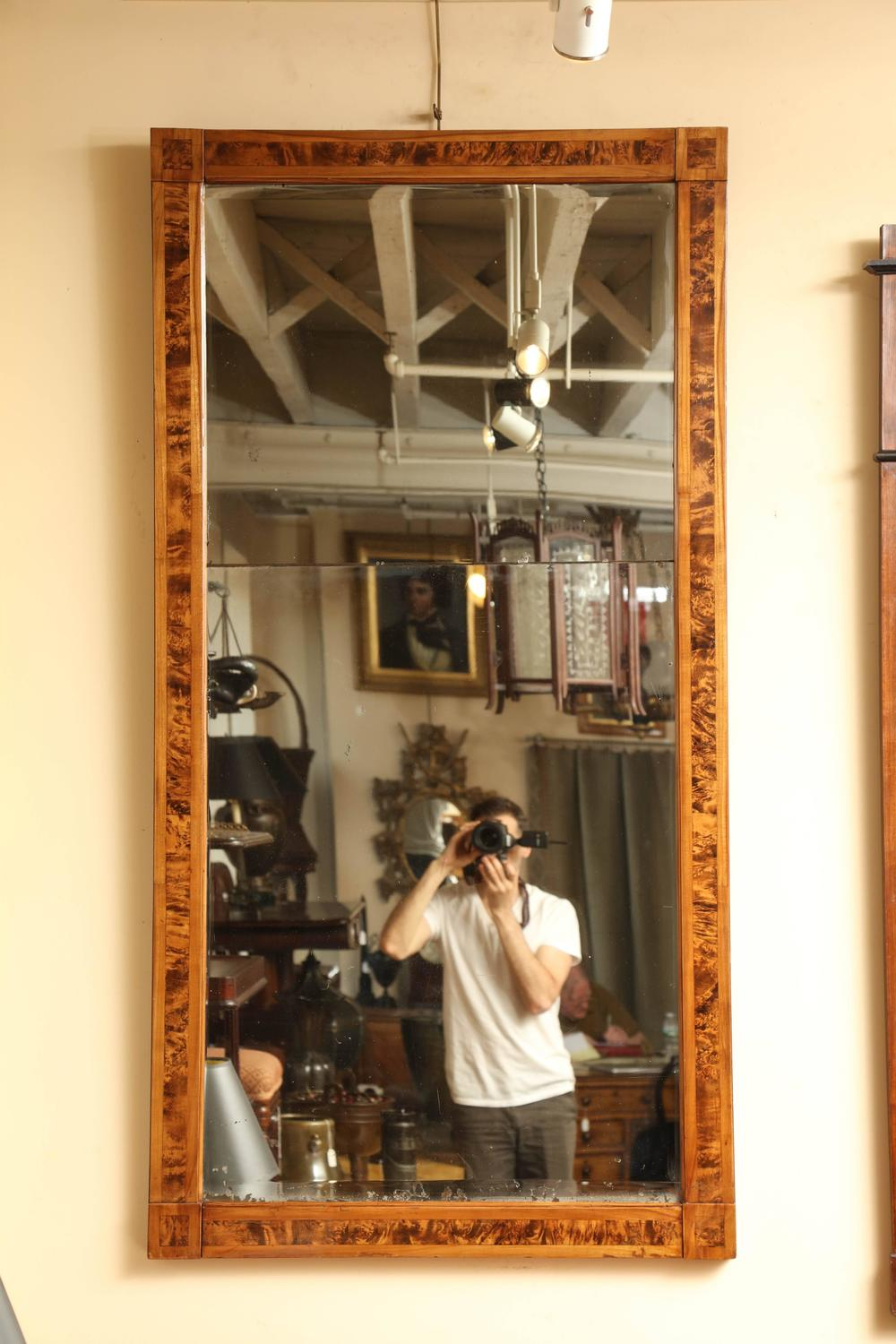 Unusual early 19th century viennese mirror for sale at 1stdibs for 123 william street 19th floor new york ny 10038