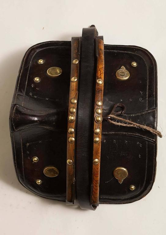 Irish Pony Saddle For Sale 1