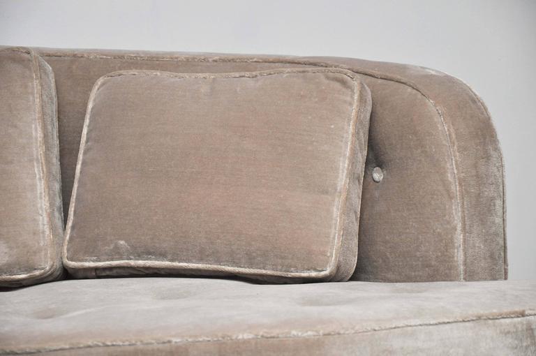 """American Dunbar """"Janus Sofa"""" by Edward Wormley For Sale"""