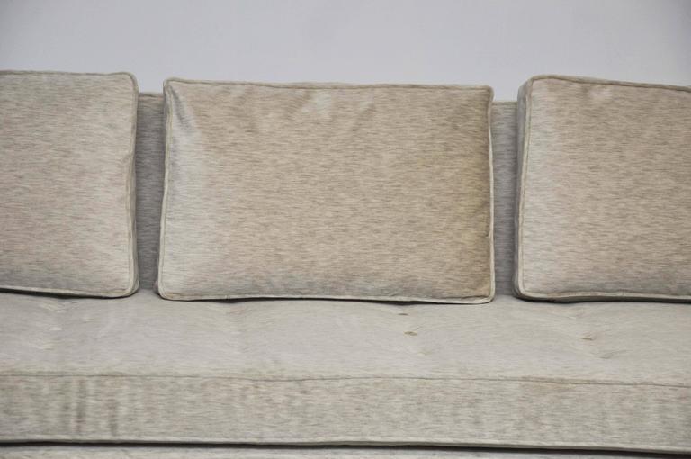 Dunbar Open-Arm Sofa by Edward Wormley 3