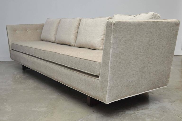 Dunbar Open-Arm Sofa by Edward Wormley 5
