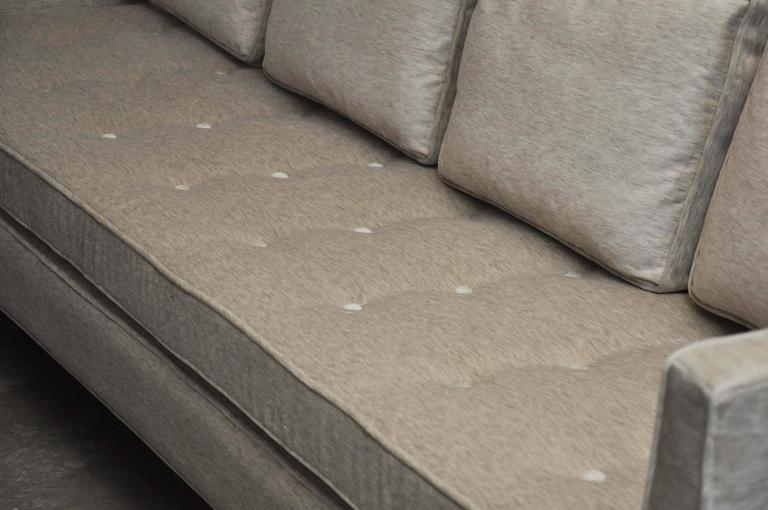 Dunbar Open-Arm Sofa by Edward Wormley 7