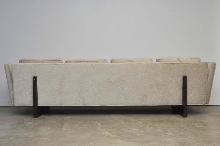Dunbar Open-Arm Sofa by Edward Wormley 9