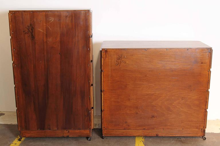 Art Deco Donald Deskey Valentine Seaver Bedroom Suite 3 Pieces For Sale At 1stdibs