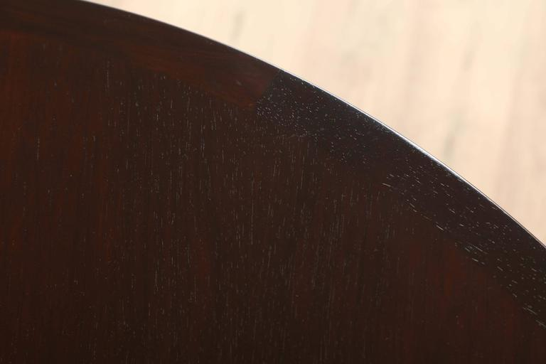 Mid-20th Century Rosewood Dining Table For Sale