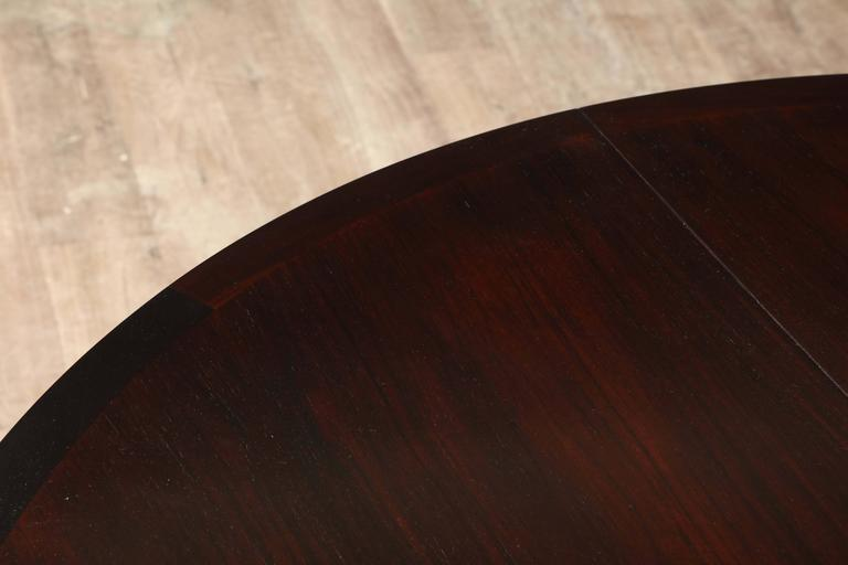 Rosewood Dining Table For Sale 2