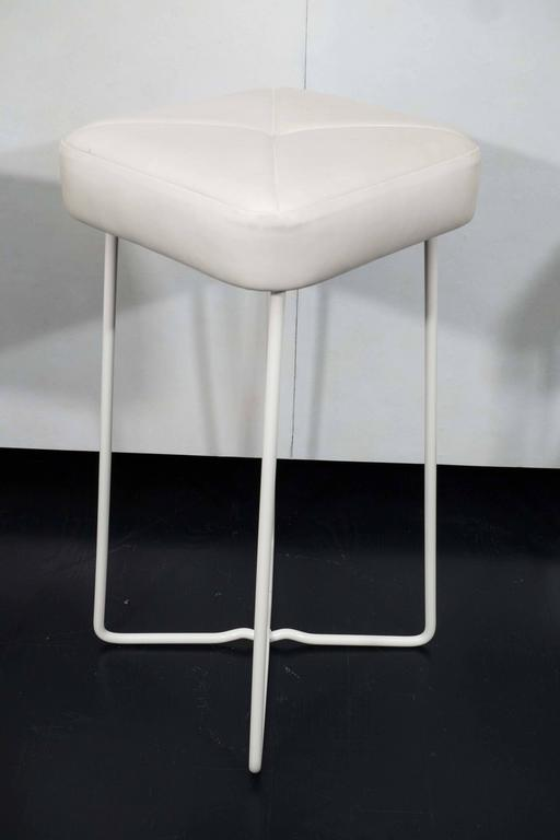 Set of French Barstools For Sale 1