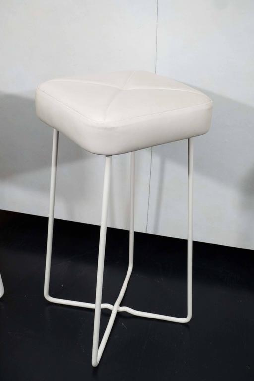 Set of French Barstools For Sale 2