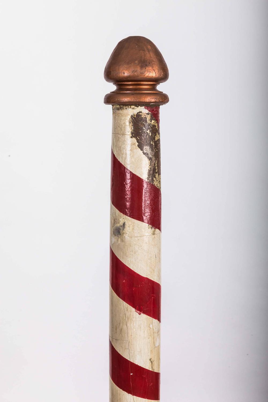 Vintage Barber Pole At 1stdibs