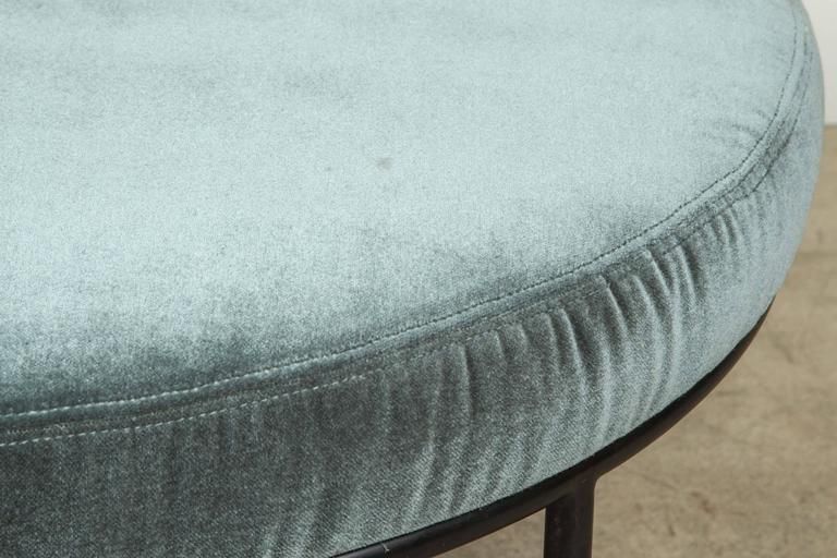 Orsini Ottoman by Lawson-Fenning In Excellent Condition For Sale In Los Angeles, CA