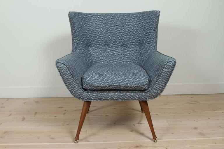 Tipton Chair by Lawson-Fenning For Sale 1