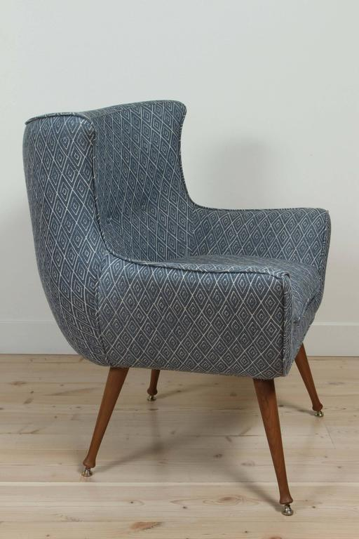 Tipton Chair by Lawson-Fenning For Sale 2