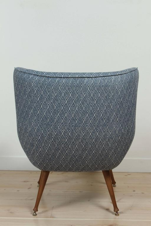 Tipton Chair by Lawson-Fenning For Sale 3