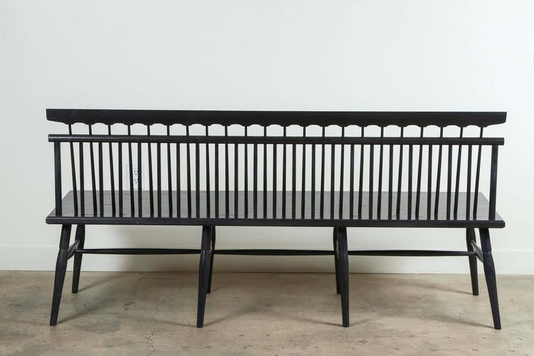 Athenaeum Bench by O&G Studio For Sale 2