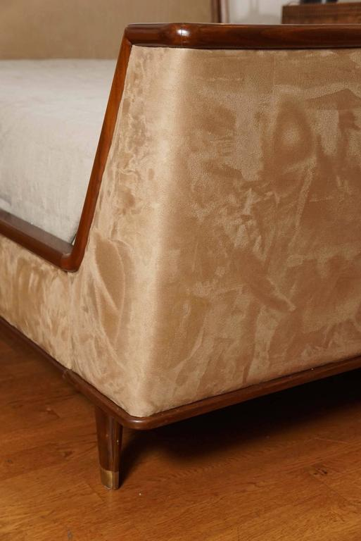 Contemporary Martine Bed For Sale