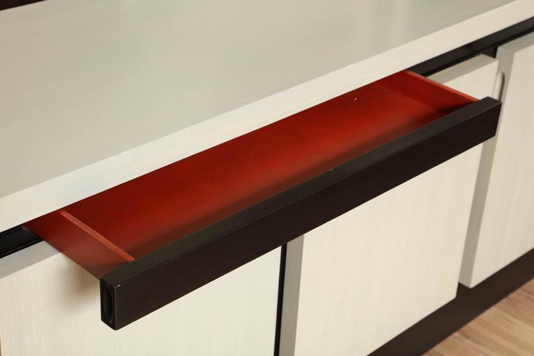 Modernist Dresser For Sale 1