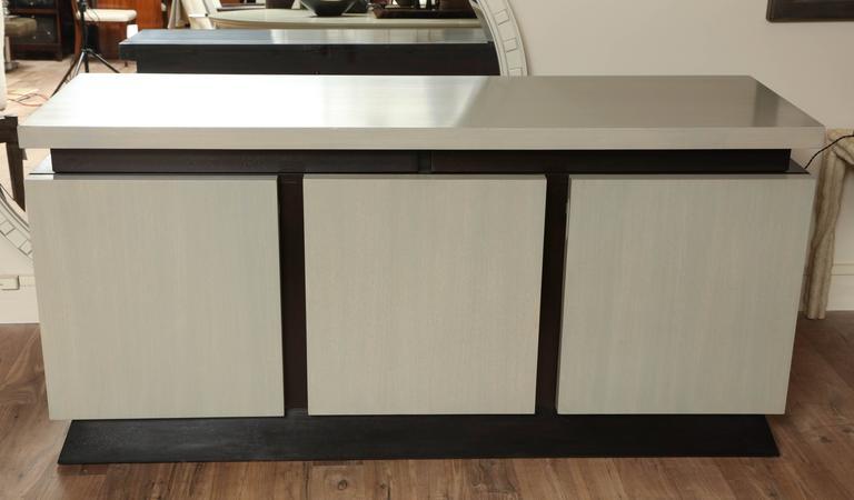 Modernist Dresser For Sale 4