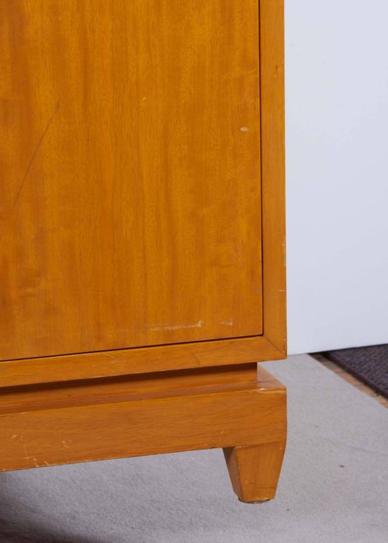 Tommi Parzinger Bleached Mahogany Sideboard 2