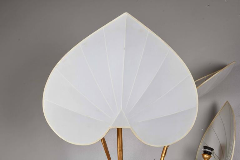 Antonio Pavia Palm Floor Lamp 5