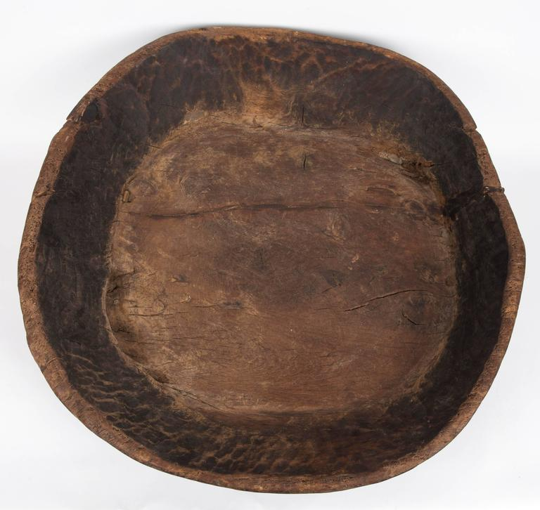 Large Primitive Bowl 5