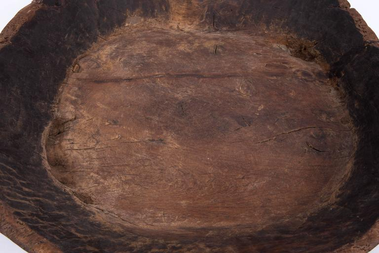 Large Primitive Bowl 8