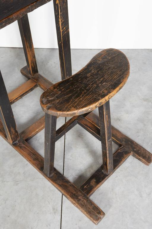 Antique chinese school desk for sale at 1stdibs for School furniture from china