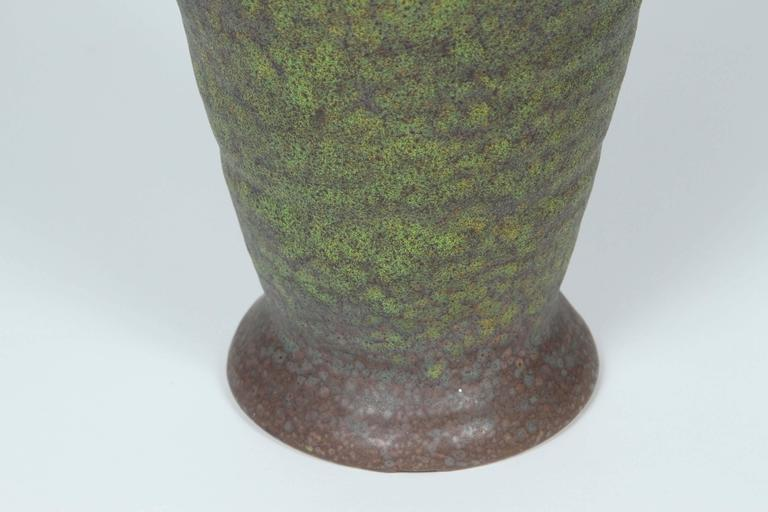 Royal Haeger Urn Vase At 1stdibs