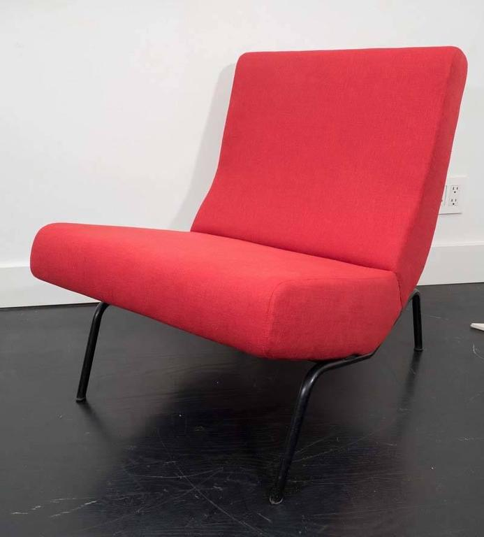 Mid-Century Modern Pierre Paulin CM 194 Chairs for Thonet For Sale