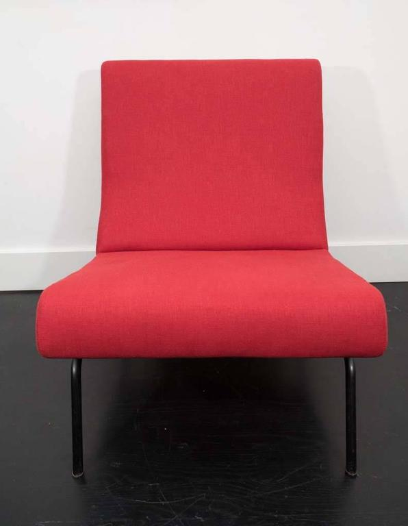Pierre Paulin CM 194 Chairs for Thonet In Good Condition For Sale In New York, NY