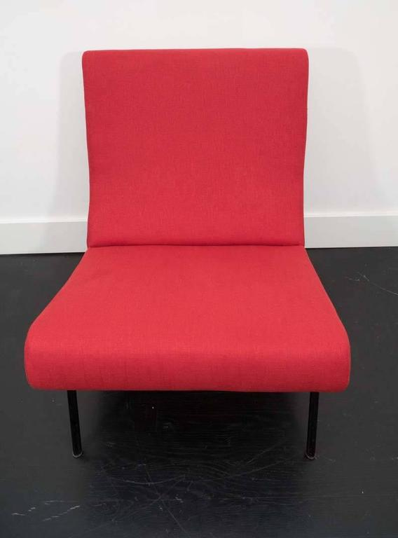 20th Century Pierre Paulin CM 194 Chairs for Thonet For Sale