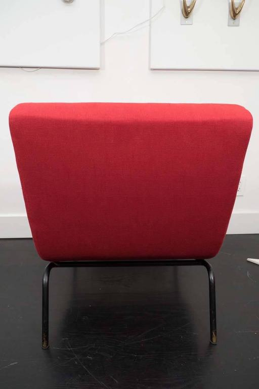 Pierre Paulin CM 194 Chairs for Thonet For Sale 1