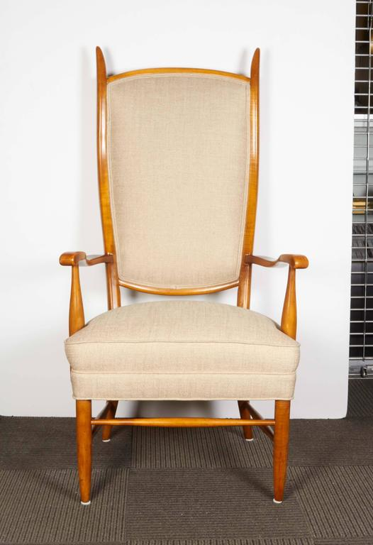 maxwell royal country parsons chair 2