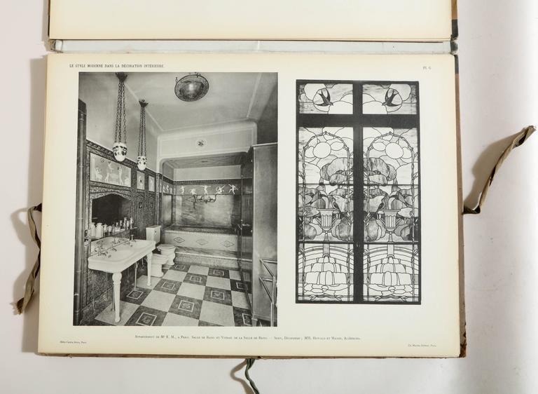 39 le style moderne dans la decoration interieure 39 by henri. Black Bedroom Furniture Sets. Home Design Ideas