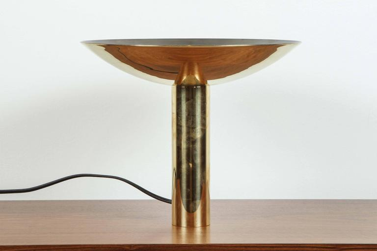 Dendera table lamp by Collected By.