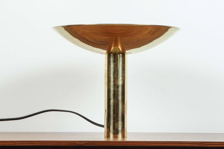 Mid-Century Modern Dendera Table lamp by Collected By For Sale