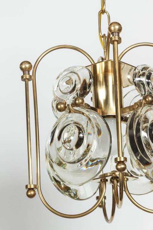 Gaetano Sciolari Lantern Style Pendant 3