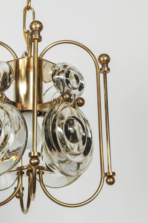 Gaetano Sciolari Lantern Style Pendant 4