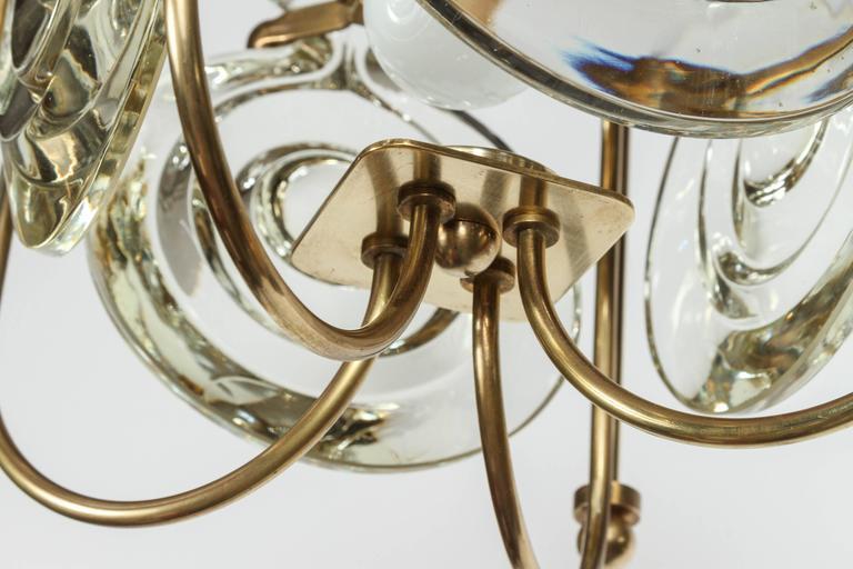 Gaetano Sciolari Lantern Style Pendant 5