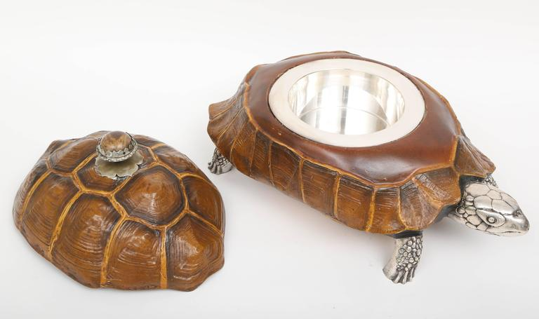 Large Tortoise Box by Anthony Redmile 3