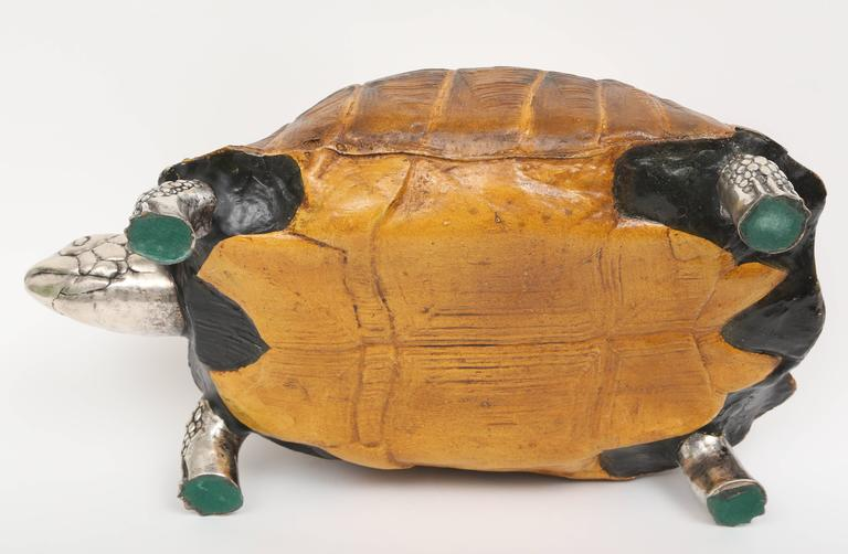 Large Tortoise Box by Anthony Redmile 8