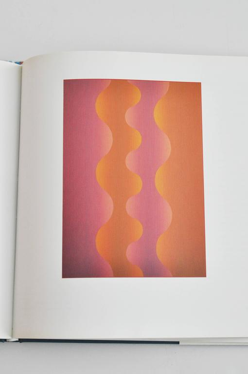 1990 Monograph on Op-Artist Julian Stanczak 5