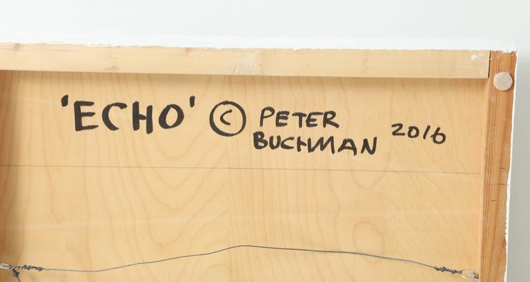 Enamel Peter Buchman