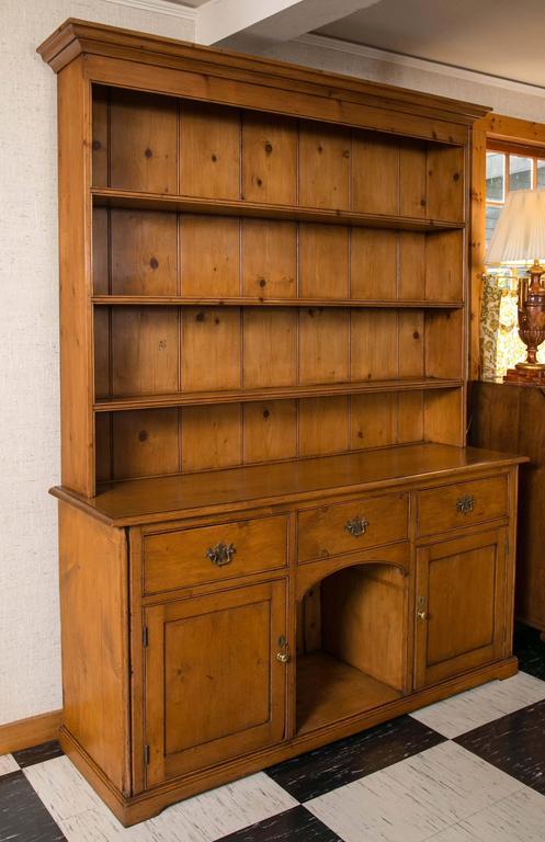 Pine Yorkshire Dresser For Sale At 1stdibs